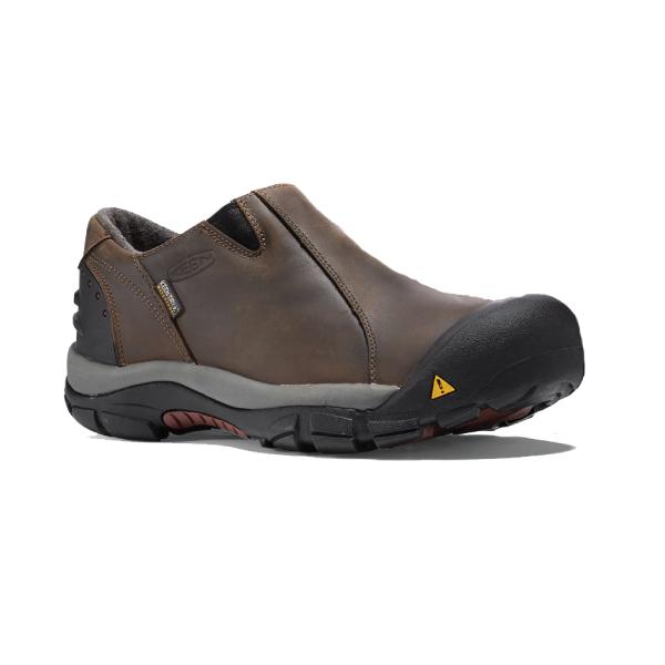 390686b82bd8 KEEN Men s Brixen Low WP – Snyder Shoes