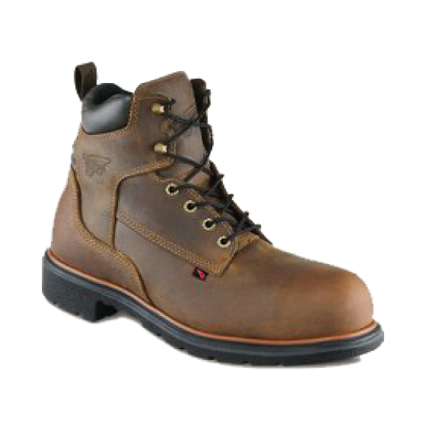 Red Wing Mens Work Boots